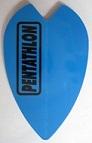 blau Vortex mini