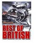 Best of British Poster