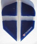 St. George blau