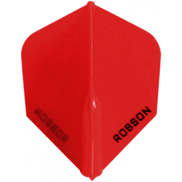 Robson red  shape