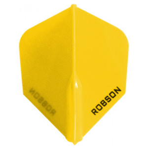 Robson yellow shape