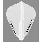 Robson white lantern