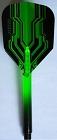 Plexus Grün